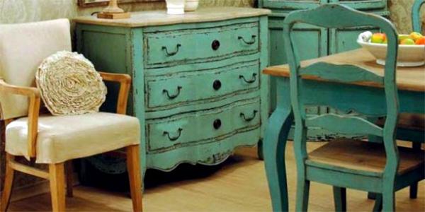 Мебели, реставрация