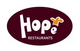 Ресторант HOPe